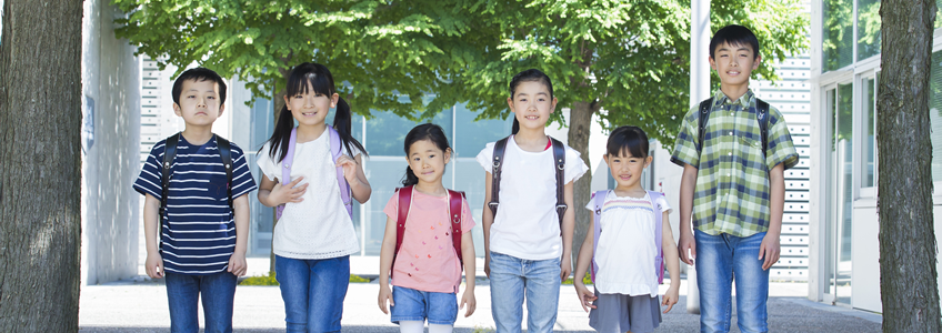 小学生コース(対象:小5・小6) 小学生コース-東生駒の進学塾 奈良学進会